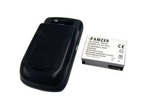 SmartCell 3300 mAh Lithium Ion Extended Battery with Black Battery Door For BlackBerry Niagra 9630/ Tour 9630