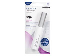 Almay One Coat Thickening Mascara, Black 402 - 0.4 fl oz