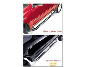 Signature Series-Hyundai Santa Fe 2007-2010-Black