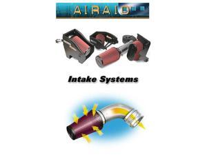 Airaid Intake Systems-Chevrolet Camaro-New 2010-2015-V8 6.2L (AIRAID Cold Air Dam Intake System, Incl. Intake Tube)