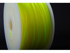 MBot Premium PLA Filament Bright Yellow Color