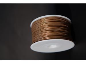 MBot Premium PLA Filament  Brown Color