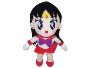 """Sailor Mars - New Officially Licensed 8"""" Sailor Moon Plush!"""