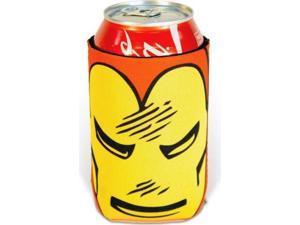 Iron Man - Marvel Can Hugger Beer Neoprene Koozie