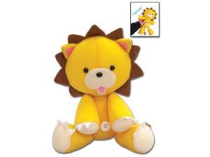 """Bleach Kon Squeaky! - New Officially Licensed 9"""" Plush!"""
