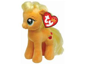 My Little Pony Applejack - New Ty Plush with Tags!
