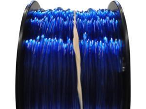 FILABOT TCB3 Filament, Plastic, Blue, 2.85mm