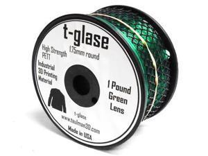 FILABOT TCG1 Filament, Green, 1.75mm