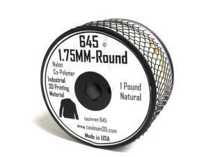 FILABOT T6451 Filament, White, 1.75mm