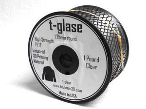 FILABOT TCC3 Filament, Plastic, Clear, 2.85mm