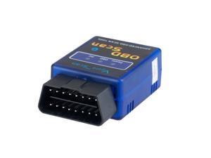 Laiputuo V1.5 Mini Bluetooth ELM327 OBDII OBD-II OBD2 Protocols Auto Diagnostic Scanner Tool