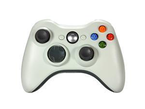 White 2.4GHz Wireless Remote Controller Joypad Gamepad for Microsoft Xbox 360 Xbox360