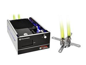 Thermaltake Big Water 760 Pro 2U Bay Drive Computer Liquid Cooling System CLW0220