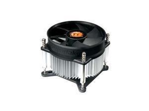 Thermaltake CLP0556 CPU Cooler Core i7/i5/i3 LGA1156 95W TDP Aluminum 4Pin