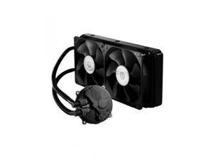 COOLER MASTER Cooler Master Seidon 240M RL-S24M-24PK-R1 120mm CPU Liquid Cooling System / RL-S24M-24PK-R1 /