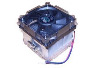 COOLER MASTER KDH-5058A Skt 478 Cpu Heatsink