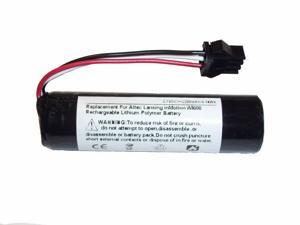 Replacement NTA2455, MCR18650 Battery for Altec Lansing inMotion iM600, Classic iMT620 & Max iMT702 Portable Speaker Systems ...