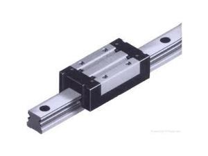 Linear Motion Guide(314mm Long with Block)