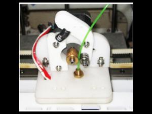Complete Extruder Set(1.75mm Filament Size)