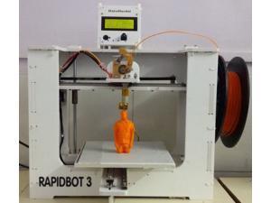 RapidBot 3.0 (Assembled)