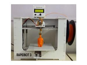 RapidBot 3.0 (Unassembled)