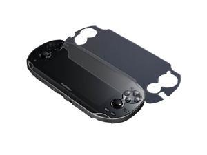 2x Ultra Clear Screen Guard Film LCD Protector Skin for Sony PS Vita PSV Console