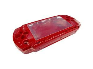 Full Housing Repair Mod Case + Buttons Replacement for Sony PSP 1000 Console