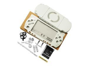 High Quality Full Housing Shell Faceplate Case Part Replacement for Sony PSP 2000