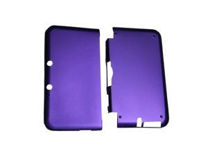 Anti-shock Hard Aluminum Metal Box Cover Case Shell for Nintendo 3DS XL LL
