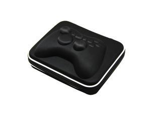 Airform Pocket Pouch Hard Case Bag +Strap for Xbox 360 Wireless/Wired Controller
