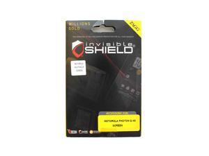 Zagg InvisibleSHIELD Screen Protector for Motorola Photon Q 4G LTE - (MOTPHOQS)
