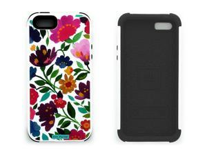 Trident Aegis Case for iPhone 5 5S Petunias