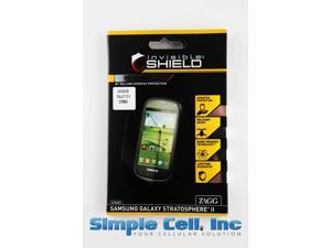 Zagg Invisible Shield for Samsung Galaxy Stratosphere 2 (screen)