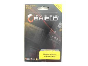 ZAGG SAMINT3S invisibleSHIELD Screen Protector for Samsung Intensity 3 SCH-U485