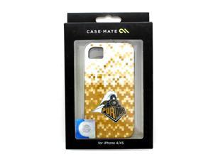 Case-Mate Purdue Boilermakers Train Case for Apple iPhone 4/4S  Retail Packaging