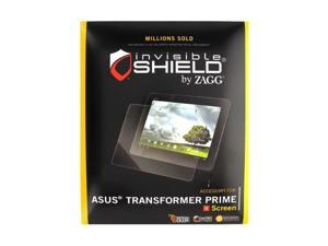 Zagg invisibleSHIELD Screen Protector for ASUS Transformer Prime