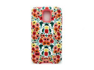 Sonix Inlay Case for Samsung Galaxy S5 Floral