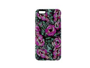 Sonix Inlay Smartphone Case for iPhone 6 Plus - Fuchsia Bloom