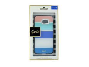 Sonix Clear Coat Case for Samsung Galaxy S6 - Bondi Stripe