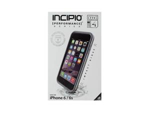 Incipio Performance Series Level 4 Case for iPhone 6/6s - Pink/Gray