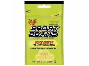 Jelly Belly  Lemon/Lime Sport Beans 1oz Bags 24/Box