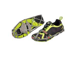 Yaktrax Run Ice Traction XL Extra Large fits Men's US 14 + Shoes Size