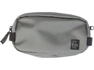Chums Latitude 7 Accessory Bag : MD Medium Charcoal