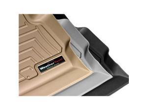 2012 - 2013 Ford F-250/F-350/F-350/F-550 Black 1st row FloorLiner