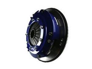 SPEC Multiplate Clutch Kit - Super Twin SF05SST Fits: FORD 1986 - 1995 MUSTANG