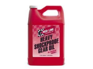 Red Line Motorcycle - ShockPro 58205 Heavy ShockProof Gear Oil