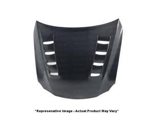 SEIBON Carbon Fiber Hood HD0607LXIS-TSII Fits: LEXUS 2006 - 2014 IS250   2006 -