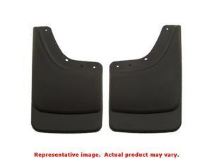 Husky Liners 57061 Black Custom Molded Mud Guards   FITS:DODGE 2002 - 2008 RAM
