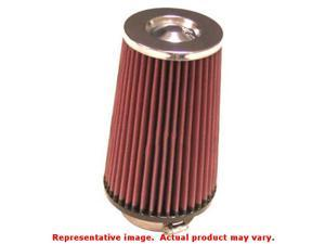 K&N RC-4690 None 0 in (0 mm) K&N Universal Filter - Round Cone Filter Fits:BMW