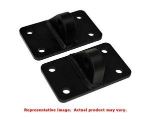 MBRP 131127 MBRP Jeep Accessories Fits:JEEP 2007 - 2010 WRANGLER
